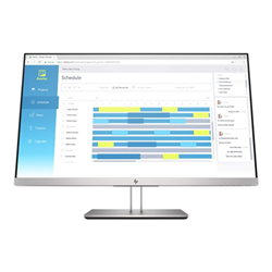 Monitor LED Elitedisplay e273d docking monitor monitor a led full hd (1080p) 5wn63at#abb