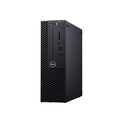 PC Desktop Dell Technologies - Dell optiplex 3070 - sff - core i5 9500 3 ghz - 8 gb - 256 gb 639tw