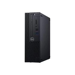PC Desktop Dell Technologies - Dell optiplex 3070 - sff - core i5 9500 3 ghz - 8 gb - 256 gb 639tw