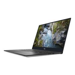 """Workstation Dell Technologies - Dell precision mobile workstation 5540 - 15.6"""" - core i9 9880h - 32 gb ram jrc45"""