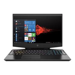 "Notebook HP - Omen by hp 15-dh0010nl - 15.6"" - core i7 9750h - 16 gb ram 7dz85ea#abz"