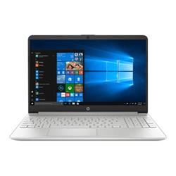 "Notebook HP - 15s-fq0001nl - 15.6"" - core i3 8145u - 8 gb ram - 256 gb ssd 7gv63eaabz"