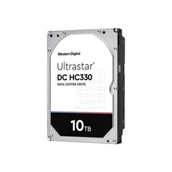 Hard disk interno Western Digital - Wd ultrastar dc hc330 wus721010al5204 - hdd - 10 tb - sas 12gb/s 0b42258