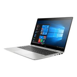 "Notebook HP - Elitebook x360 1040 g6 - 14"" - core i5 8265u - 8 gb ram - 256 gb ssd 7kn35ea#abz"