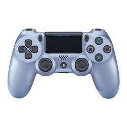 Controller Sony - DualShock 4 Gamepad PS4 Bluetooth Blu