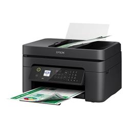 Multifunzione inkjet Epson - Workforce wf-2830 - stampante multifunzione - colore c11cg30402