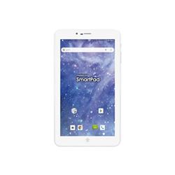 "Tablet MEDIACOM - Smartpad iyo 7 - tablet - android 9.0 (pie) - 16 gb - 7"" - 3g msp7dy"