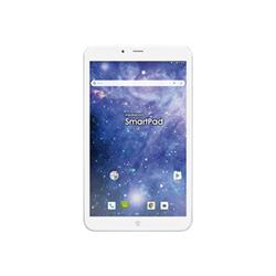"Tablet MEDIACOM - SmartPad iyo 8 - Android 9.0 (Pie) - 16 GB - 8"" - 3G MSP8BY"
