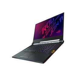 """Notebook Asus - Rog strix scar iii g731gw ev123t - 17.3"""" - core i7 9750h 90nr01q1-m02510"""