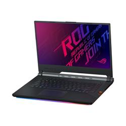 "Notebook Asus - Rog strix g731gu ev132t - 17.3"" - core i7 9750h - 16 gb ram 90nr01t1-m02820"