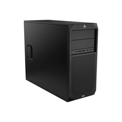 Workstation HP - Workstation z2 g4 - mt - core i5 9500 3 ghz - 8 gb - 256 gb 6tv91es#abz