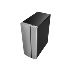 PC Desktop Lenovo - Ideacentre 510-15icb - tower - core i5 9400 2.9 ghz - 8 gb - 1.128 tb 90hu00laix