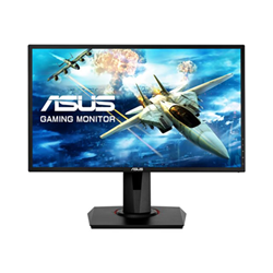 "Monitor LED Asus - Vg248qg - monitor a led - full hd (1080p) - 24"" 90lmgg901q022e1c-"