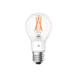 Lampadina LED TP-LINK - Kasa smart - lampadina con filamento led - forma: a60 - e27 - 7 w kl50