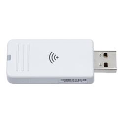Epson - Elpap11 - adattatore di streaming supporto di rete - usb v12h005a01