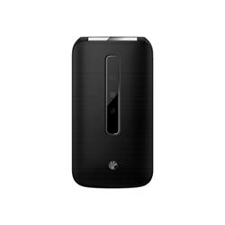 Telefono cellulare Maxi - nero - gsm - cellulare maxibk