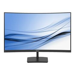 Image of Monitor LED E-line 241e1sca - monitor a led - curvato - full hd (1080p) - 24'' 241e1sca/00