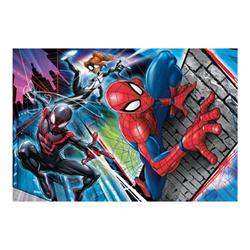 Puzzle Clementoni - Supercolor maxi - spider man - marvel 24497