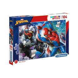 Puzzle Clementoni - Supercolor marvel spider-man - spider man - marvel 27117