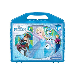Puzzle Cubes frozen disney 41186