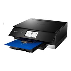 Multifunzione inkjet Canon - TS8350 A4 Esacromia 4800 x 1200 dpi 3775C006