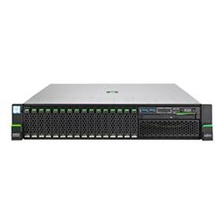 Fujitsu - Primergy rx2520 m5 - montabile in rack vfy:r2525sc040in