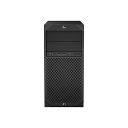 Workstation HP - Workstation z2 g4 - tower - core i7 9700 3 ghz - 16 gb - 512 gb 6tw05et#abz