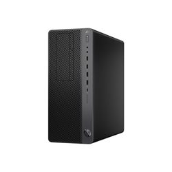 Workstation HP - Workstation z1 g5 entry - tower - core i7 9700 3 ghz - 16 gb 6tw01et#abz