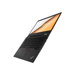"""Notebook Lenovo - Thinkpad x390 yoga - 13.3"""" - core i7 8565u - 16 gb ram - 512 gb ssd 20nn00f6ix"""