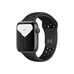 Smartwatch Apple - Watch nike series 5 (gps) - alluminio grigio spaziale mx3w2ty/a