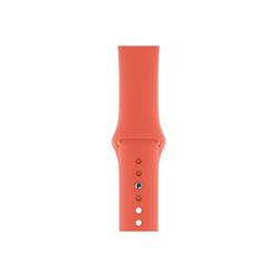 Sportwatch Apple - 44mm sport band - cinturino per orologio mwuw2zm/a