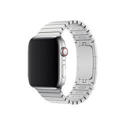 Apple - Cinturino Acciaio Inossidabile Argento 42mm
