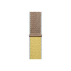 Sportwatch Apple - 40mm sport loop - cinturino per orologio mwtu2zm/a