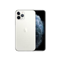 Smartphone Apple - iPhone 11 Pro Argento 256 GB Dual Sim Fotocamera 12 MP