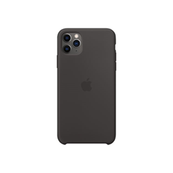 Cover £IP 11 PRO MAX SLC CASE BLACK