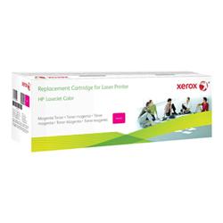 Toner Xerox - Magenta per HP Color LaserJet Pro M254XX MFP M280nw, MFP M281cdw, MFP M281XX