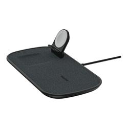 Batteria Mophie - Tappetino di ricarica wireless + adattatore di alimentazione ca 409903655