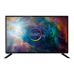 "TV LED Telesystem - SMART28 LS09 28 "" HD Ready Smart Flat"