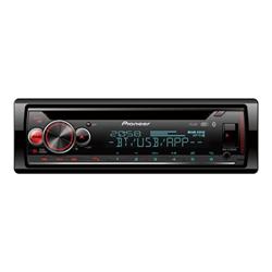 Image of Autoradio Auto - ricevitore cd - unità centrale fissa - din singolo deh-s720daban