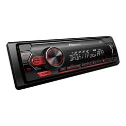 Image of Autoradio Auto - ricevitore multimediale digitale - unità centrale fissa mvh-s220dab