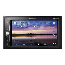 "Autoradio Pioneer - Dmh a3300daban - ricevitore digitale - schermo 6.2"" dmh-a3300daban"
