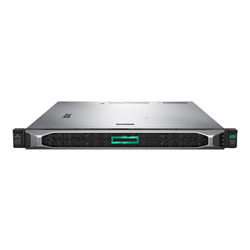 Server Hewlett Packard Enterprise - Hpe proliant dl325 gen10 performance - montabile in rack p17201-b21
