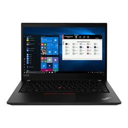 "Workstation Lenovo - Thinkpad p43s - 14"" - core i7 8565u - 16 gb ram - 1 tb ssd - italiana 20rh001nix"