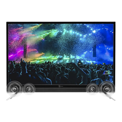 "TV LED Telesystem - SOUND 32 SMART 32 "" HD Ready Smart Flat"