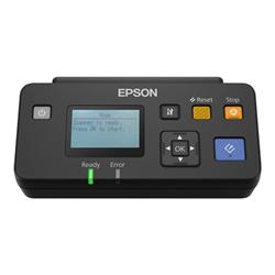 Stampante inkjet Epson - Workforce ds-870n - scanner documenti - desktop b11b250401bt
