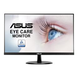 """Monitor LED Asus - Vp249hr - monitor a led - full hd (1080p) - 23.8"""" 90lm03l0-b01170"""
