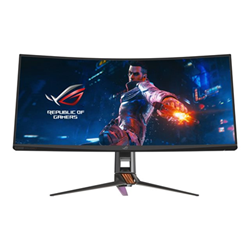 "Monitor LED Asus - Rog swift pg35vq - monitor a led - curvato - 35"" 90lm03t0-b02370"