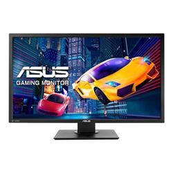 """Monitor LED Asus - Vp28uqgl - monitor a led - 4k - 28"""" 90lm03m0-b02170"""