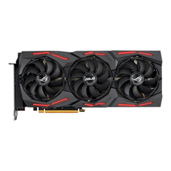 Scheda video Asus - Rog-strix-rx5700xt-o8g-gaming - oc edition - scheda grafica 90yv0d90-m0na00
