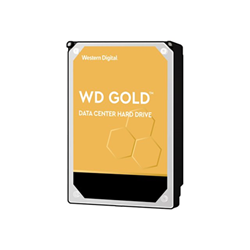 Hard disk interno Wd gold enterprise class hard drive hdd 10 tb sata 6gb/s wd102kryz